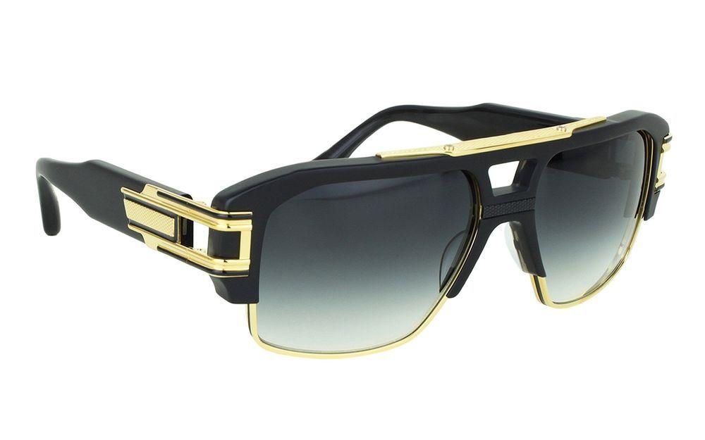0c600e95f86 Dita grandmaster four drx -2060-a18k gold sunglasses in 2019
