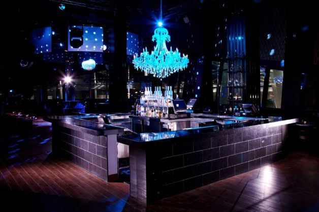 nightclubs