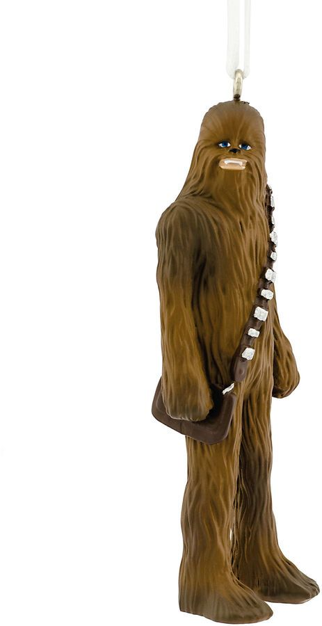 chewbacca vader christmas ornament jcpenney - Chewbacca Christmas Ornament