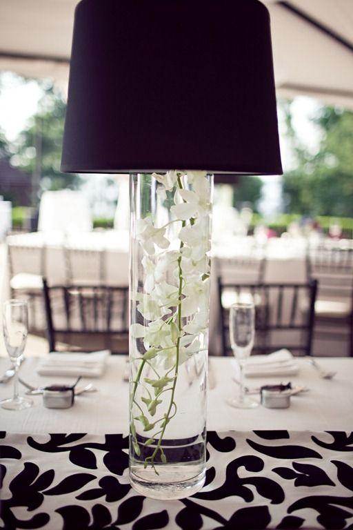 Juli Vaughn Flache Wedding Final 311 Flower Centerpieces Table