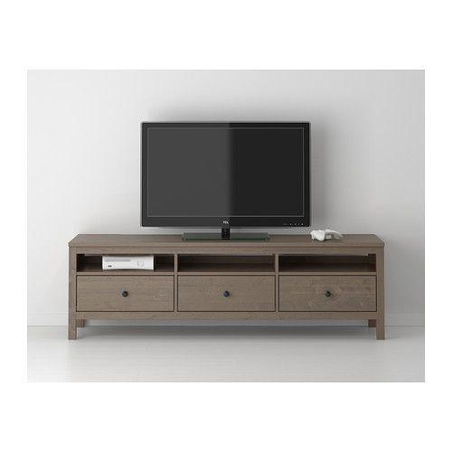 ikea living room pinterest hemnes tv units and large drawers. Black Bedroom Furniture Sets. Home Design Ideas