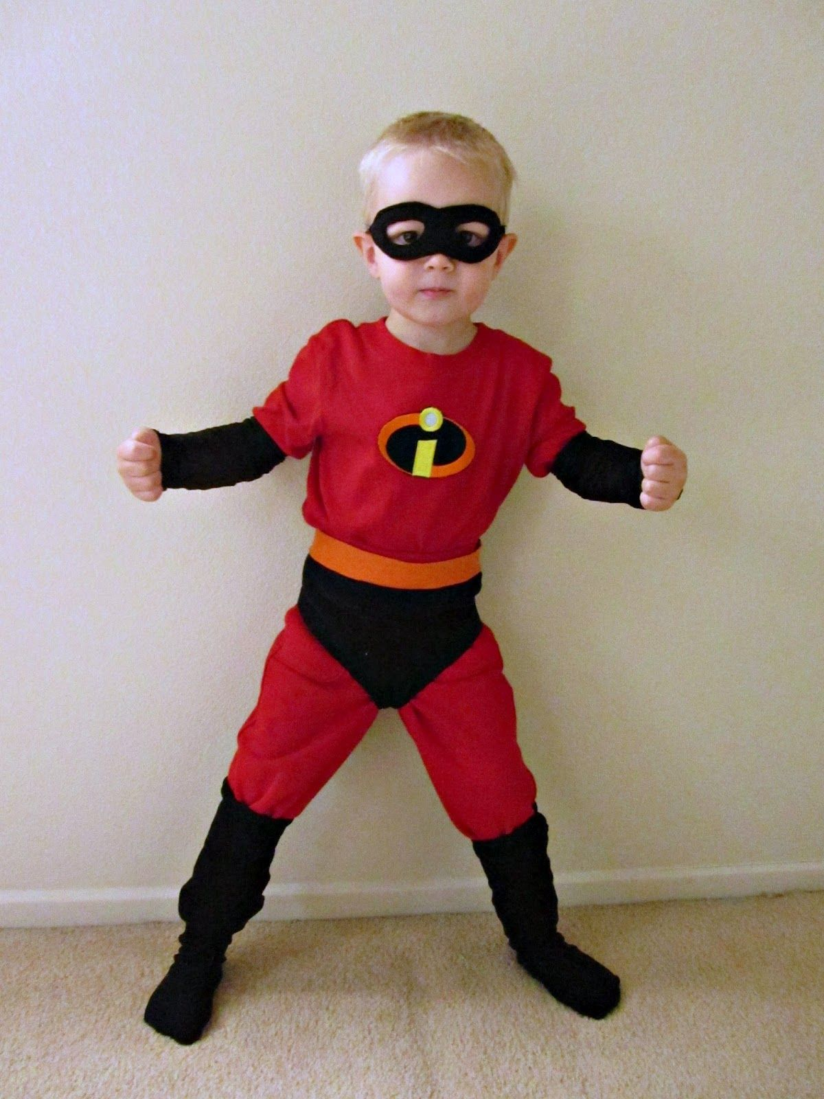 Chadwicks Picture Place Incredibles Costume Boys Halloween Costumes Diy Diy Superhero Costume Boy Halloween Costumes