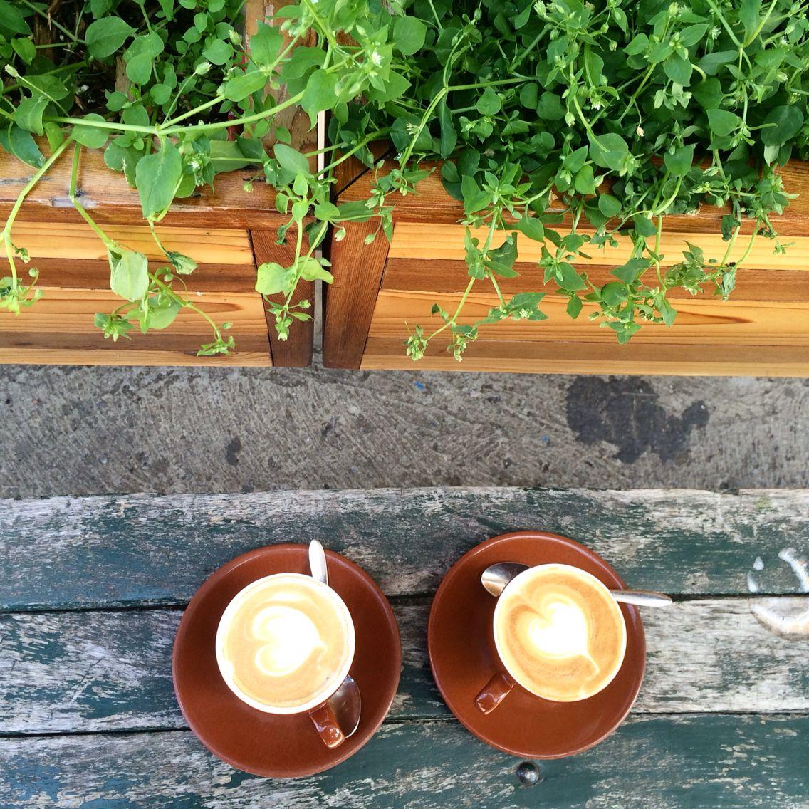 Pause café Café Larue et fils Crédit photo Valérie