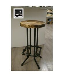 Surprising Pin On Steel Pipe Furniture Creativecarmelina Interior Chair Design Creativecarmelinacom
