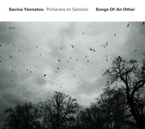 Savina Yannatou Primavera en Salonico Songs Of An Other #2057