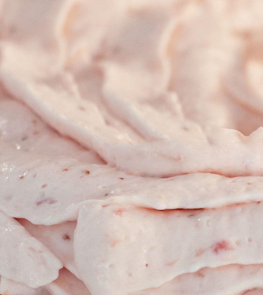 Photo of Erdbeer-Mascarpone-Creme – Was esse ich Heute?