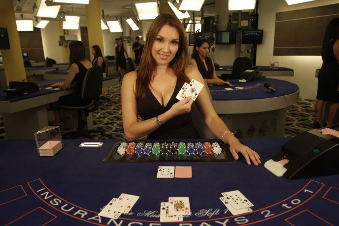 Best Casino Poker Games