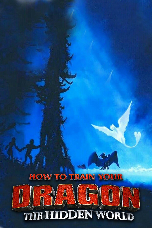 Como Entrenar A Tu Dragon El Mundo Oculto Pelicula Completa