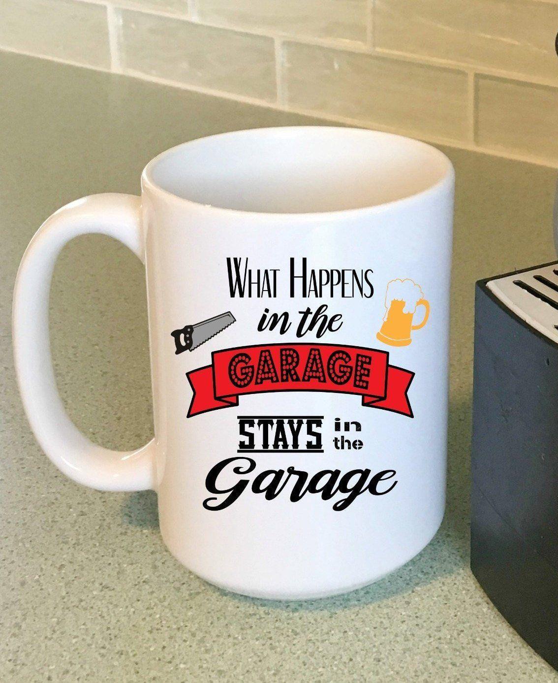 Unique Garage Gifts 4