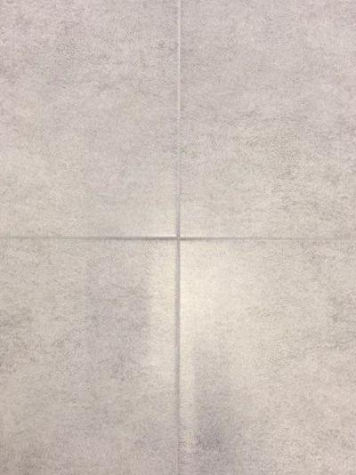 Deze vier lijnen komen samen in 1 klein punt.
