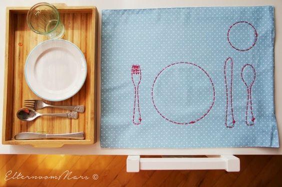 Montessori für Einsteiger - Teil 4