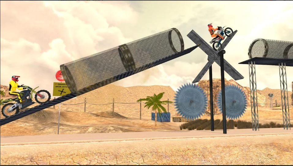 Bike Stunts Extreme Bike Stunts Game For Android Android