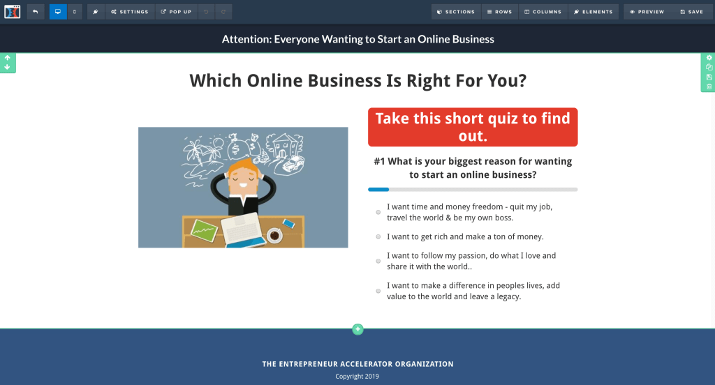 How Clickfunnels Review 2019 can Save You Time, Stress, and Money.