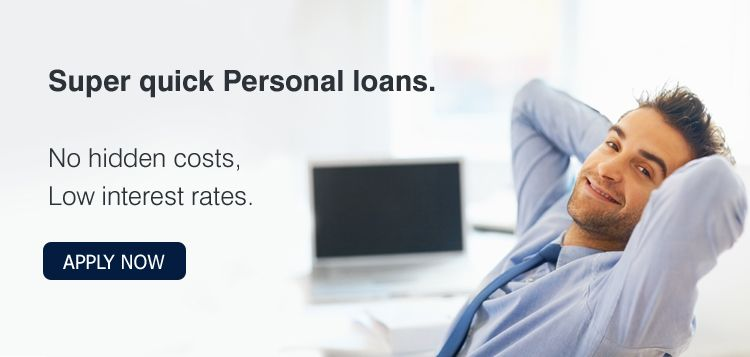 No Hidden Costs Low Interest Rates Super Quick Personal Loans Apply Today Salaried Or Self Employed Achiev Personal Loans How To Apply Low Interest Rate