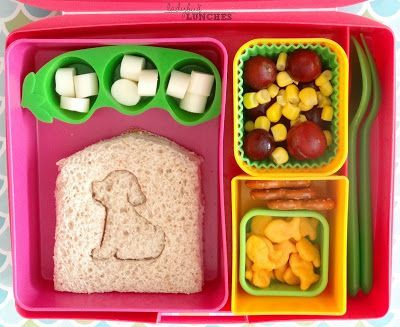 Healthy Lunch Ideas For Toddlers Toddler Fun Meals Kids School Lunches