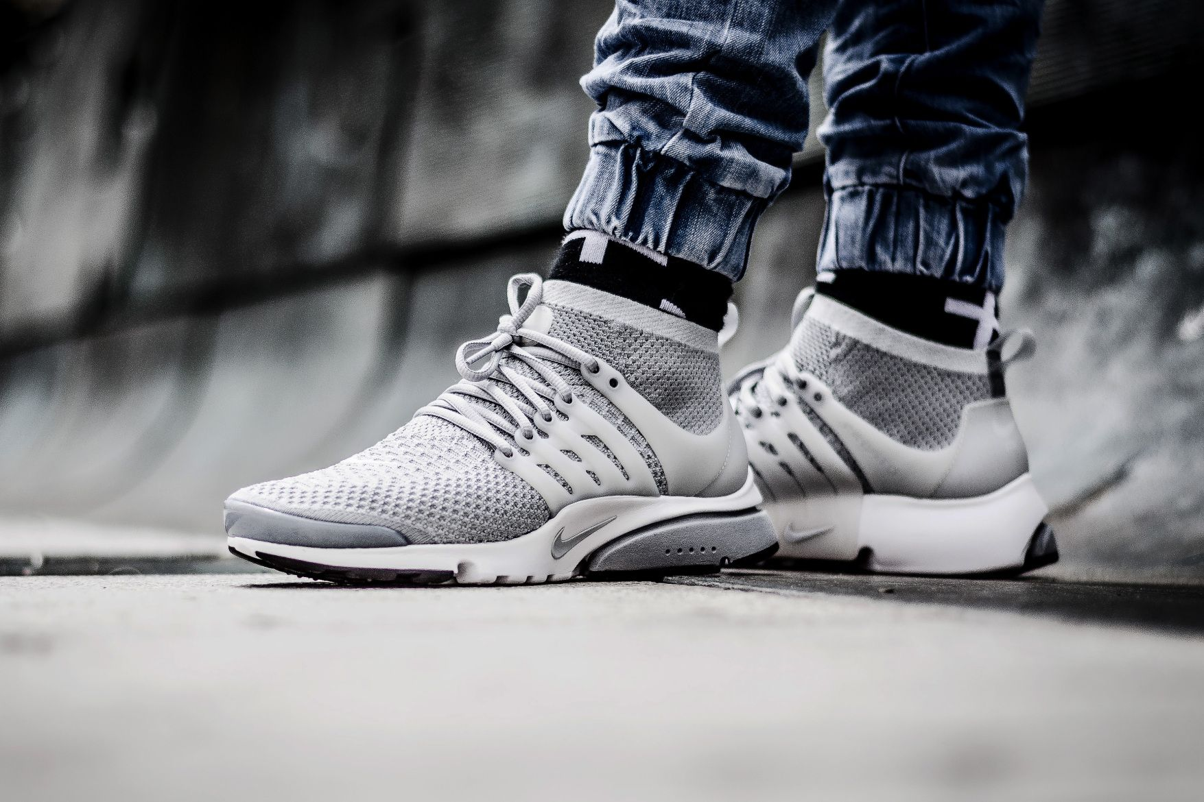 quality design 5661c 7a0e2 Urban Outfits   Footwear for Men    Skotta. Nike Air Presto Ultra Flyknit
