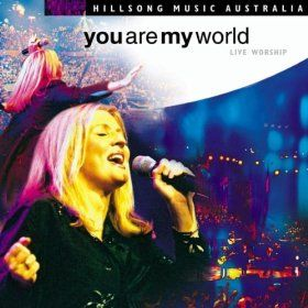 You Are My World (Live): Hillsong Live: MP3 Downloads