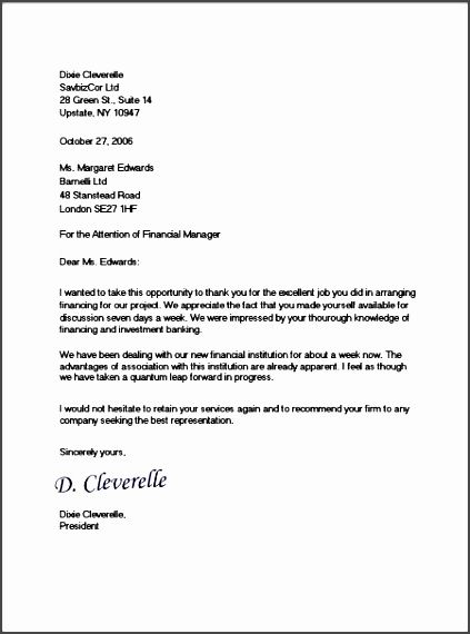 formal letter writing format formal business letter format cover letter format formal letter