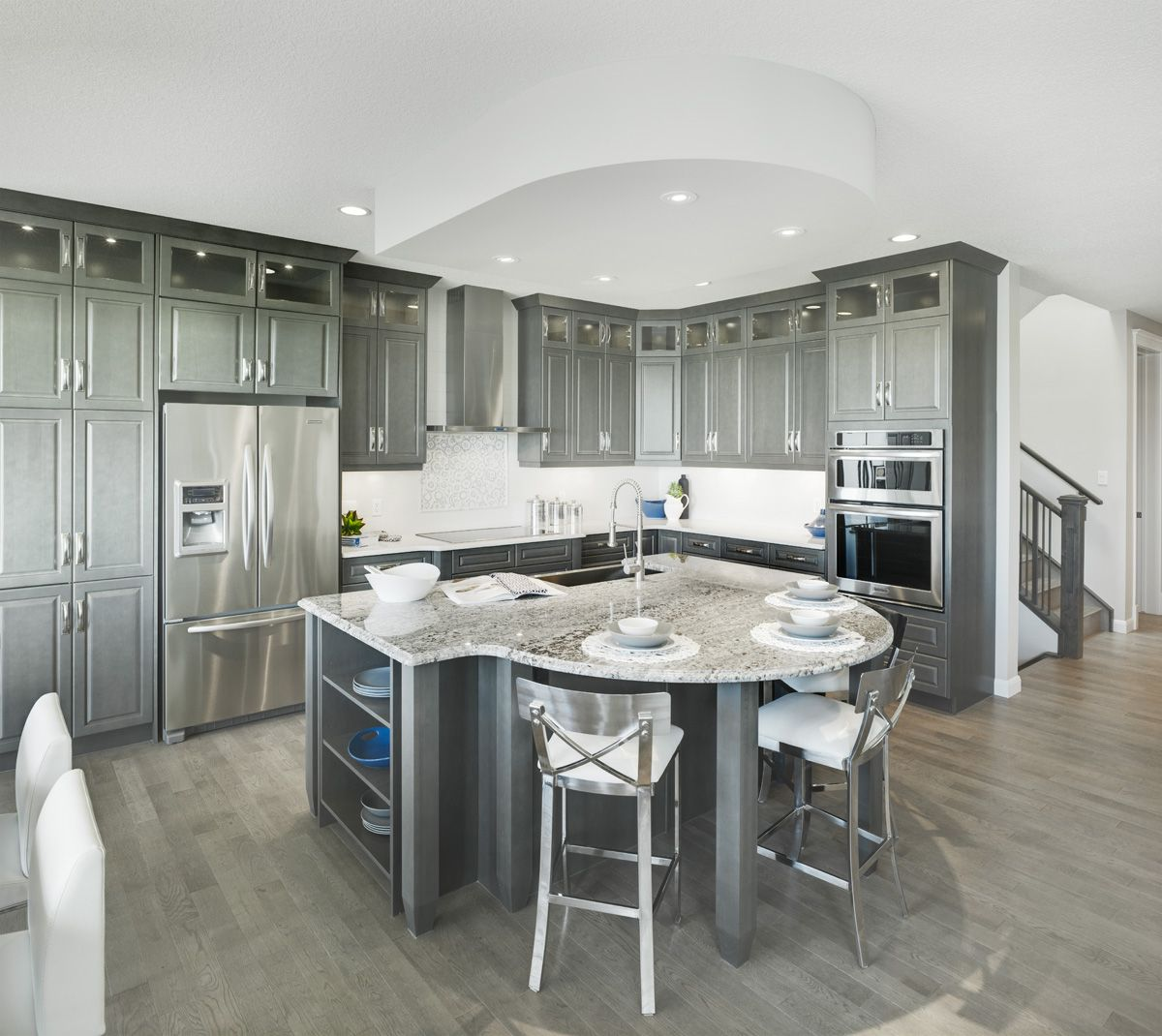 The Birchwood Kitchen In Legacy