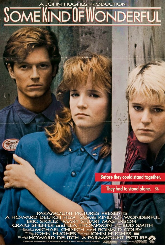 Jännät suhteet (1987)
