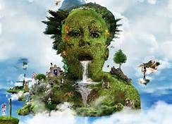 Fantasy Nature Wallpaper 3d Nature Wallpaper Wallpaper