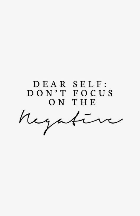 Positive Thinking Quotes Pinterest 2