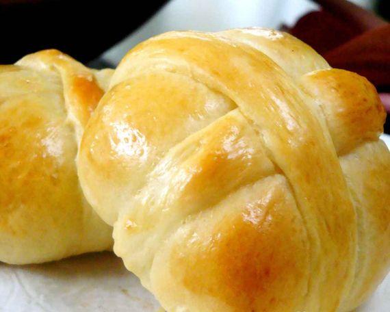 simak informasi tentang cara membuat resep roti manis lembut empuk sederhana agar anda bisa mendapatkan referensi