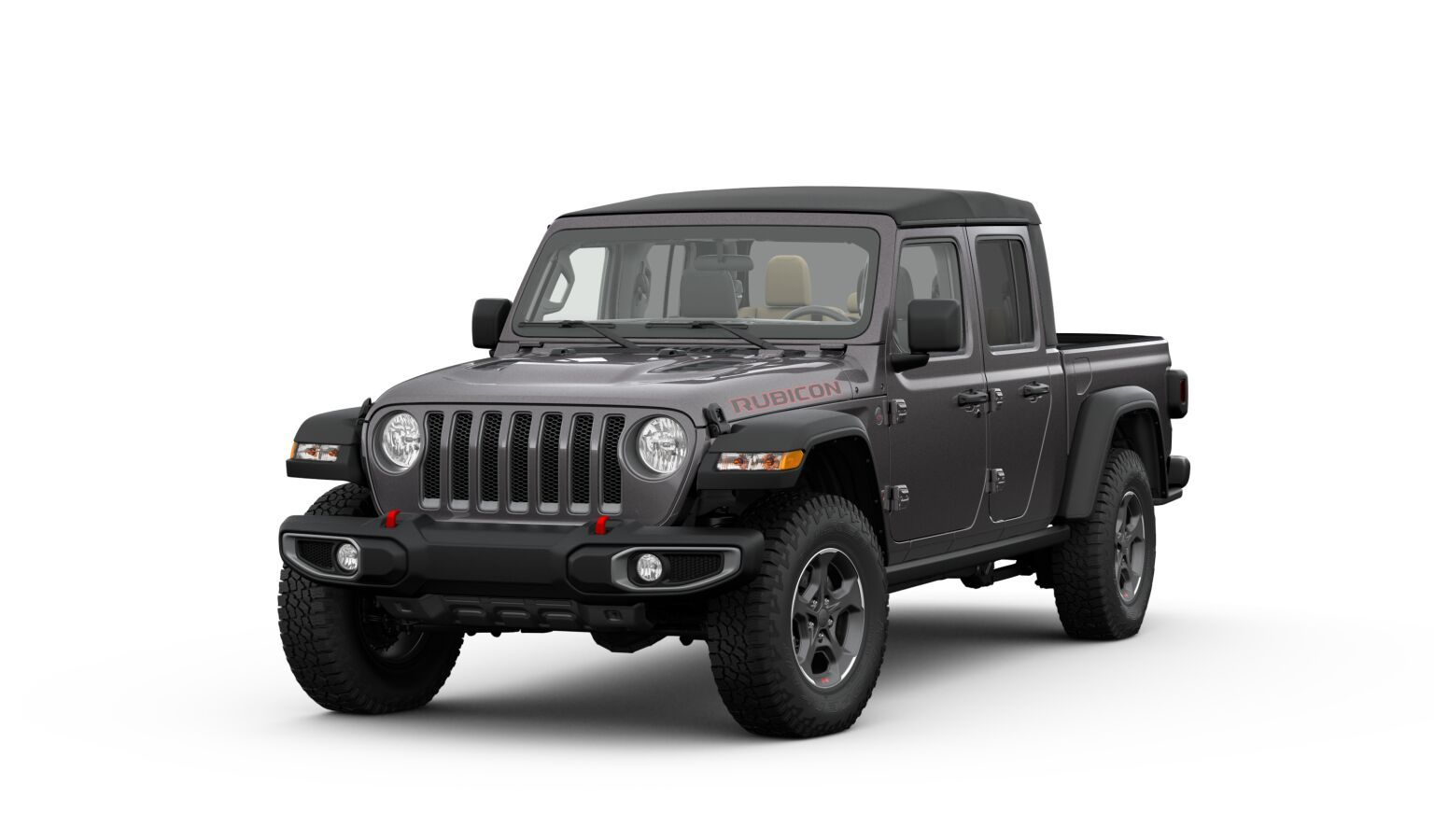 all-new 2020 jeep gladiator - it's finally here | jeep