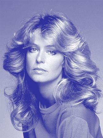 The Cool Girls S Guide To All Things 70s Farrah Fawcett