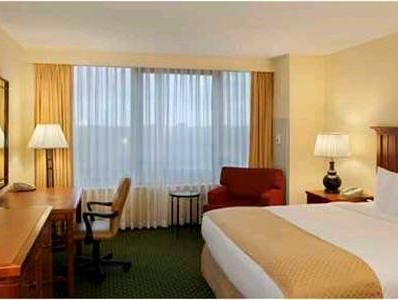DoubleTree by Hilton Hotel Chicago - Oak Brook Oak Brook (IL), United States