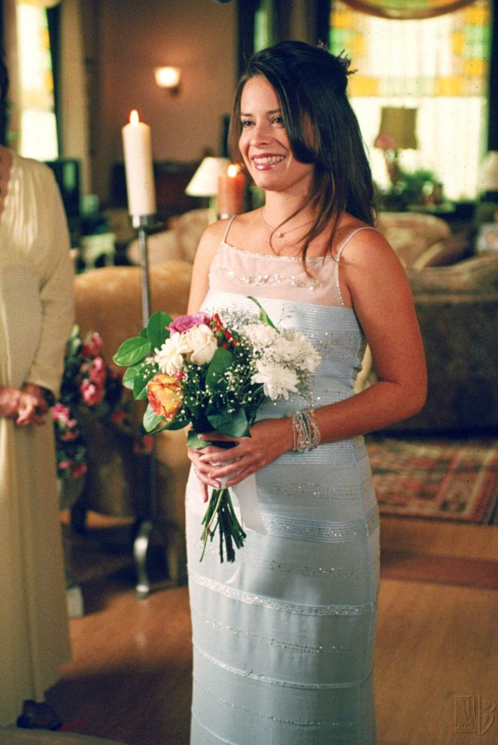 holly marie combs 13x20 Charmed tv show, Charmed tv