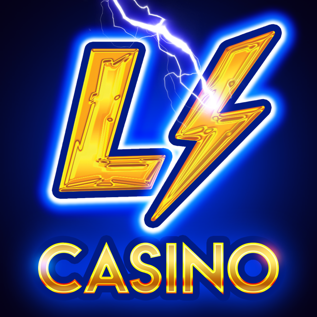 Heart of Vegas SlotsCasino on the App Store