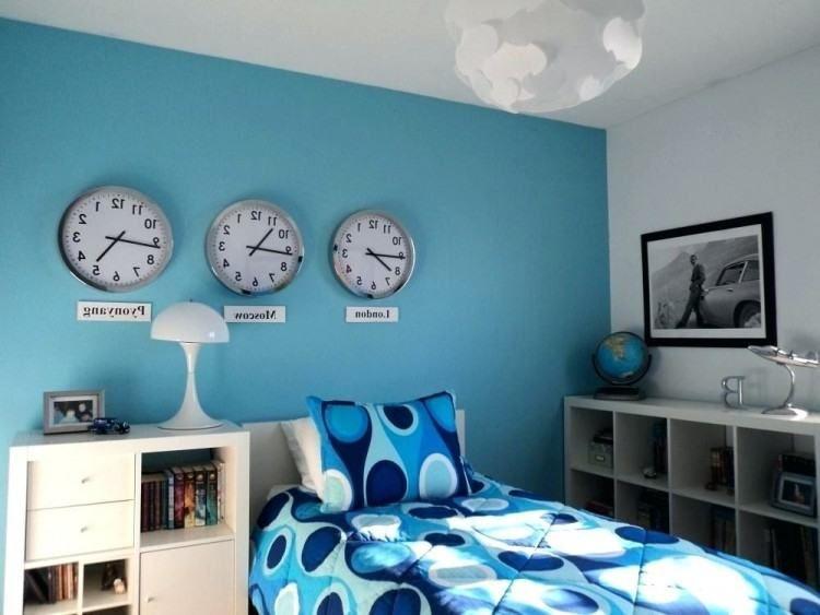 Cool 10 Year Old Boy Bedroom Ideas Blue Room Decor Girls Blue Bedroom Boys Room Blue