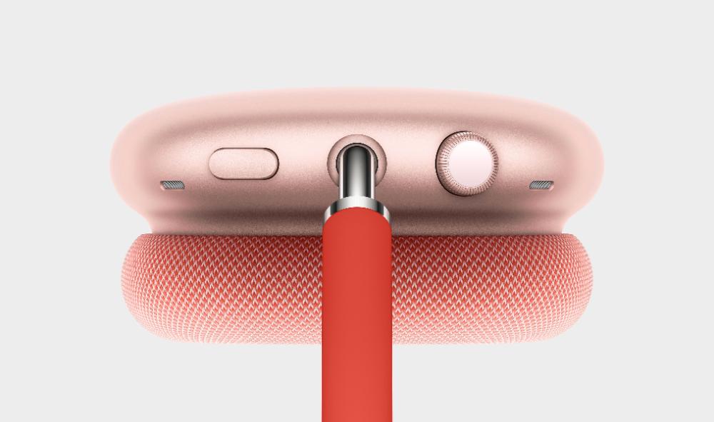 New Apple Airpods Max Smart Case Spatial Audio Apple Design
