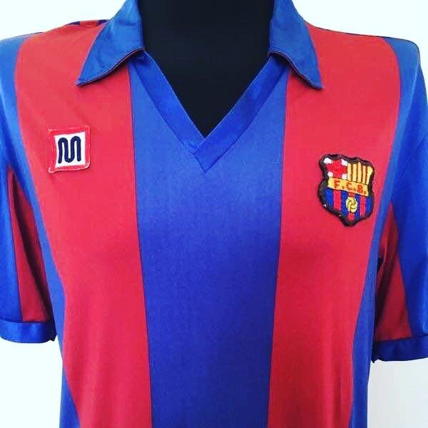 best authentic bbd92 fc400 BLACKFRIDAY SALE: 20% off this beaut of a Barcelona shirt ...