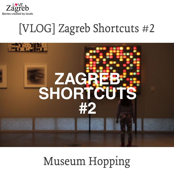 Zagreb Is Often Called The City Of Museums It Has Over 3 6 Million Exhibits And The Highest Number Of Museums Per Square Zagreb City Of Zagreb Meeting People