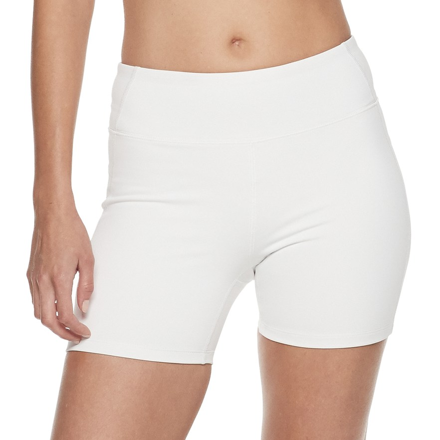 79673ab8 Women's FILA SPORT High Waisted Core Bike Shorts, Size: Medium ...