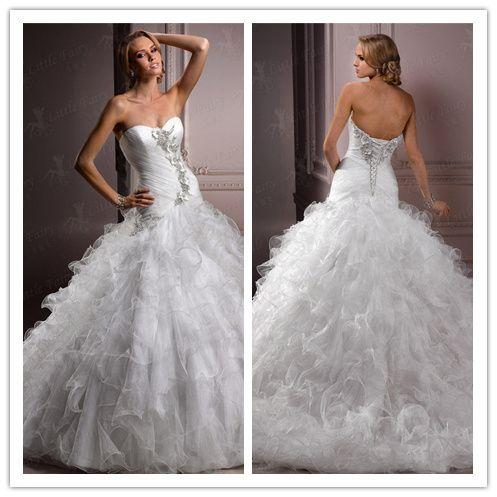 western wedding dresses 2013 | Western Style Wedding Dresses-Buy Cheap Country Western Style ...