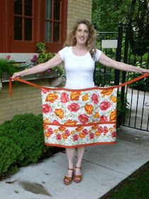 Rhonda's Creative Life: Fabulous Free Pattern Friday
