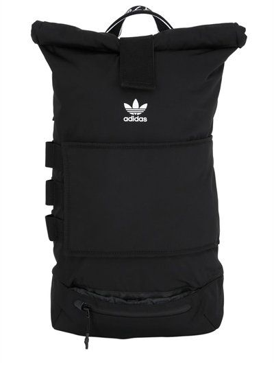 ADIDAS ORIGINALS Nmd Nylon Roll-Top Backpack 1247113210335
