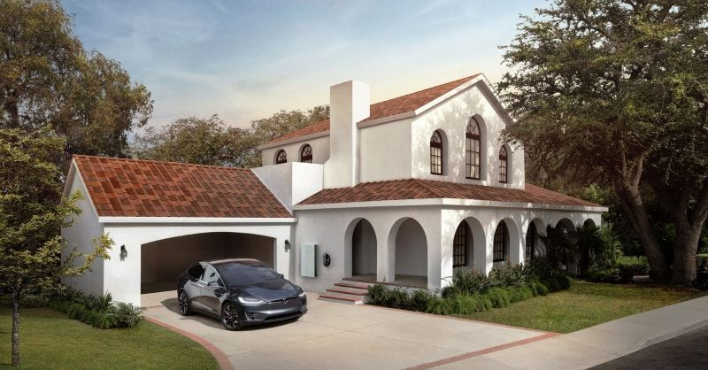 The Pros And Cons Of Tesla S Solar Roof Does It Live Up To The Hype With Images Tesla Solar Roof Solar Roof Solar Shingles