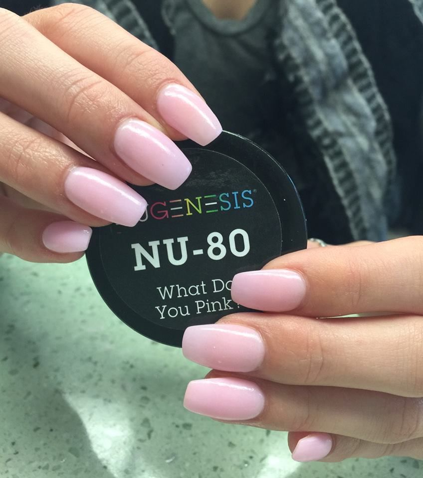 Nugenesis Nu 80 What Do You Pink 2 Oz Dip It In 2019 Dipped Nails Dip Nail Colors Nails