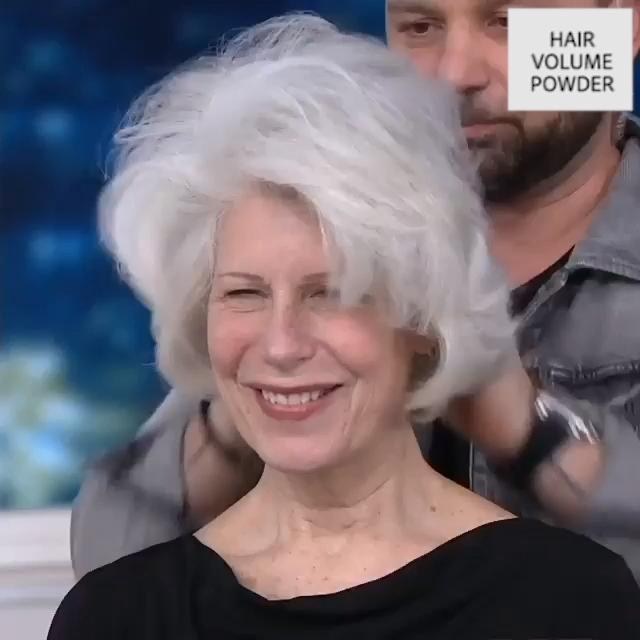 Photo of Volume Up Hair Styling Powder