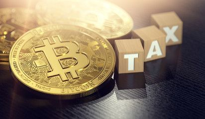 Cryptocurrency trading taxes india