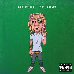 5d7d42cbedd2 Lil pump Lil Pump cover | Art in 2019 | Lil pump, Lil pump d rose ...