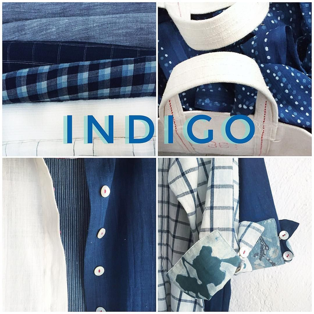 Indigo is some special shade of blue 60