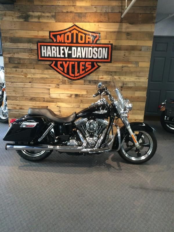 Eastside Harley-Davidson 2013 Dyna Switchback | Motorcycle ...