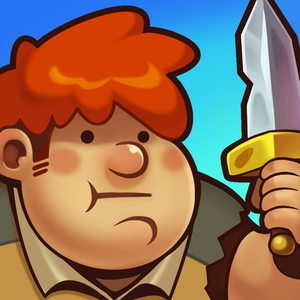 Downgeon Quest - Cyberlodge Interactive Ltd   Apps and