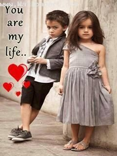 Download You Are My Life 1 Innocent Love For Your Mobile Cell