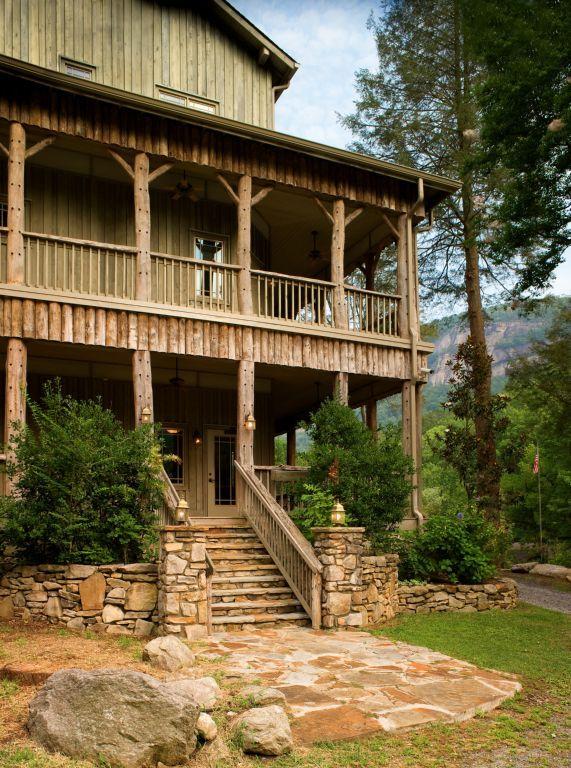 The Esmerelda Inn In Chimney Rock Great Get Away Nc Mountains Lots Of Lake Lure